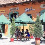Poca movilización y viajes de un solo día, afectaron a los negocios turísticos en Semana Santa