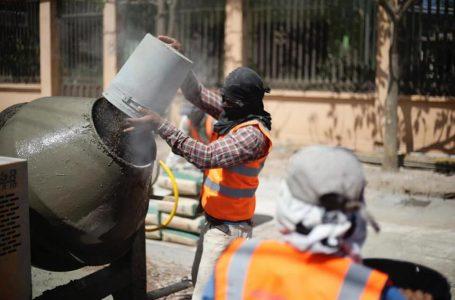 Industria de la construcción se propone vacunar a unos 200 mil trabajadores