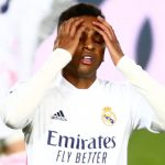 Agónico gol da el empate a Real Madrid ante Real Sociedad y se complica en LaLiga