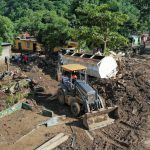 Gobierno invertirá L 148 millones en 15 grupos de proyectos en bordos del Valle de Sula