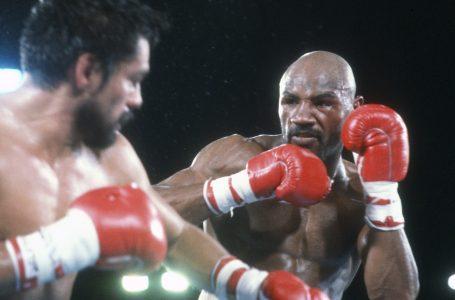 La leyenda del boxeo Marvin Hagler muere a los 66 años