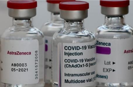 Para Honduras el beneficio de la vacuna anticovid de AstraZeneca es mayor al riesgo