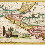 Honduras: nombre de un país con mares profundos y apacibles para los marinos