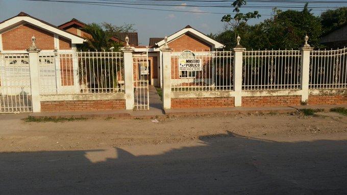 Unos 11 autos de formal procesamientos y prisión preventiva obtiene fiscalía local de Talanga