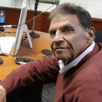 """Fallece por COVID-19 el periodista y narrador deportivo David """"El Puma"""" Andino"""