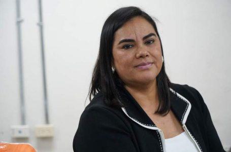 Ex primera dama Rosa Elena Bonilla irá a juicio hasta junio