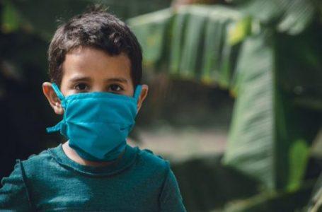 Francisco Morazán y Cortés reportan repunte de casos Covid-19 en niños