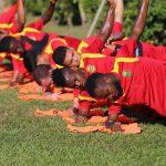 Desde el Real España aseguran tener un equipo fuerte y listo para pelear el título