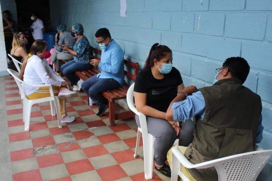ONU inspecciona sistema carcelario hondureño para evaluar las condiciones de los reclusos