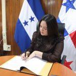 Honduras y Panamá firman acuerdo de cooperación para fortalecer el turismo y otras áreas