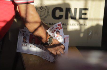 Recomiendan buscar consensos entre bancadas para aprobar la nueva Ley Electoral