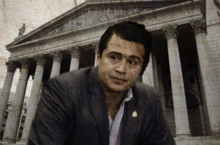 """Gobierno de Honduras pagó más de L. 11 millones para cancelar investigación sobre """"Tony"""" Hernández"""