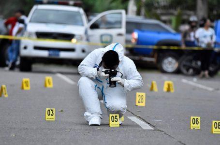 Incremento de homicidios coloca a Honduras en los países más violentos del mundo