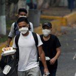 Los hondureños no debemos bajar la guardia contra el Covid-19: Fernando Valerio