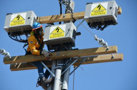 Mayo de 2021 tuvo el pico más alto en demanda de energía con un incremento del 14%
