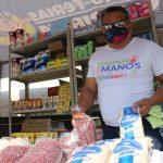 Se reactiva Ahorro Ferias «El Lempirita» en Choloma con estrictas medidas de bioseguridad