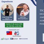 Taiwán compartirá soluciones de transformación digital  que ayudarán a la agricultura y pesca en Honduras