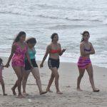 Turismo interno otorga un «momento libre» a hondureños, durante fin de semana electoral
