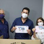 """""""La victoria es nuestra, solamente toca defenderla"""": Juan Diego Zelaya"""