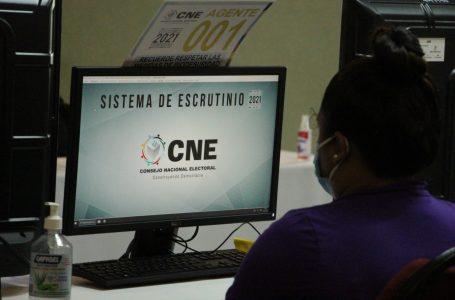 """CNE asegura que el cronograma electoral sigue avanzando sin mayor """"sobresalto"""""""