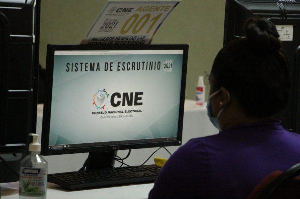 Aún no hay consensos en el CN para aprobar aplicación de presupuesto al CNE