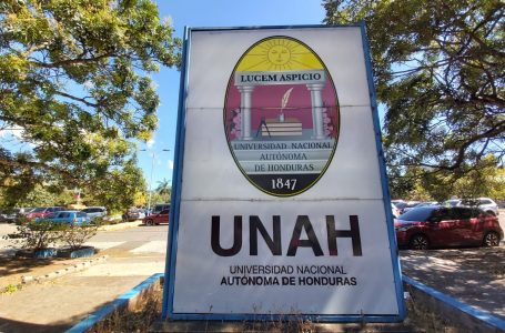 Las ZEDE son las más grave violación al Estado de Derecho en el país: UNAH