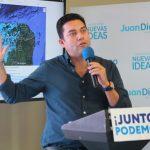Listos 5 mil 600 centros de votación organizados; Juan Diego Zelaya