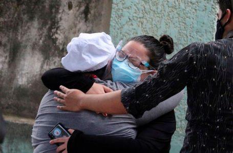 Honduras acumula 10.202 muertos por Covid-19 y 374.569 contagios desde 2020