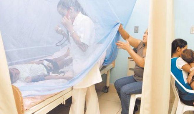 Casos de dengue aumentan a 1,900 a nivel nacional