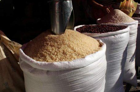 Producción de arroz se reduce un 34% durante el presente año en el país
