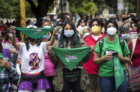 """""""Hay muchos pendientes en Honduras para que las mujeres puedan decidir sobre su cuerpo»: UNFPA"""