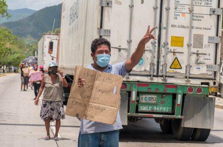Hondureños en severa crisis alimentaria podrían aumentar a 3.3 millones a septiembre 2021