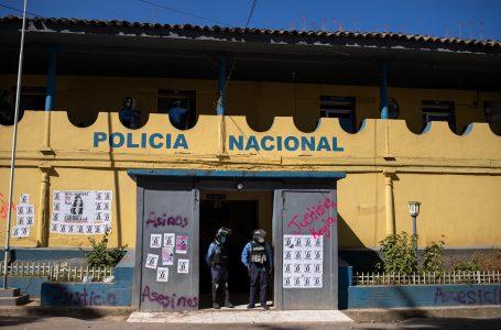 Didadpol pide destitución de dos policías que estaban en turno cuando Keyla Martínez murió
