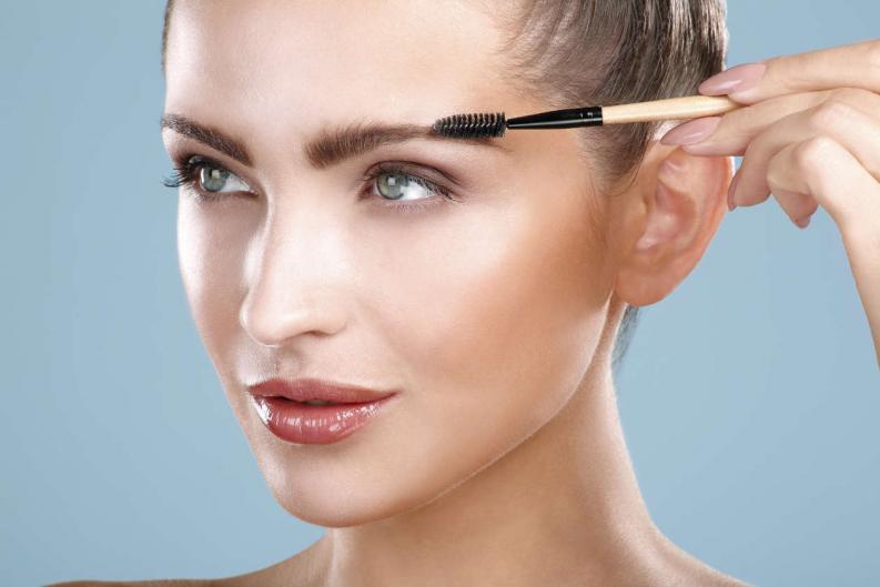 10 cosas que nadie te dijo sobre maquillar tus cejas 6