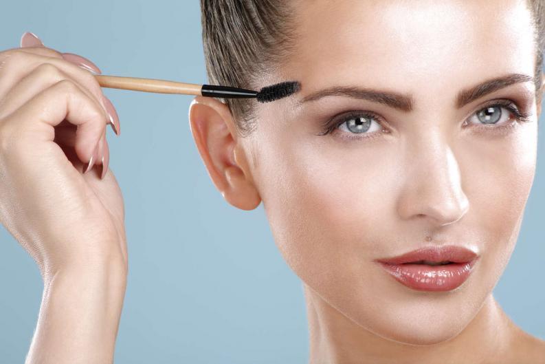 10 cosas que nadie te dijo sobre maquillar tus cejas 9