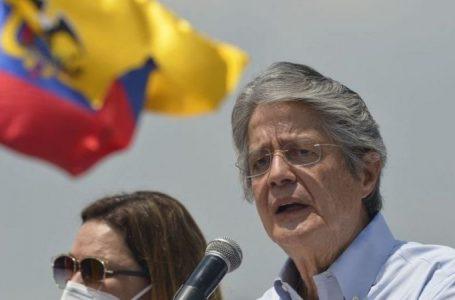 Presidente Hernández felicita a nuevo mandatario electo de Ecuador, Guillermo Lasso