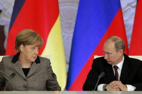 """Alemania afirmó que Rusia es una """"amenaza concreta e inmediata para la seguridad europea"""""""