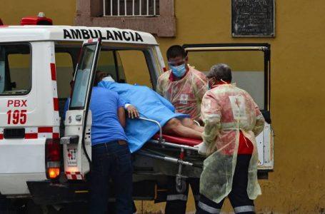 Otras 7 personas fallecen bajo sospechas de COVID-19 en hospitales capitalinos