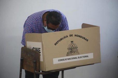 Esta semana se aprobarían reformas electorales restantes de cara a las generales