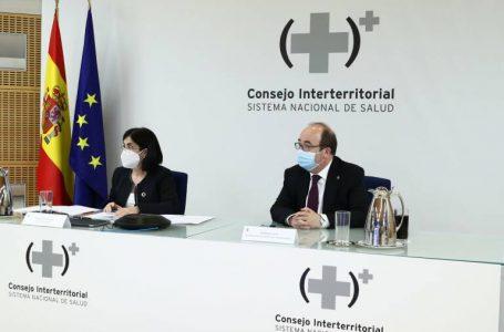 España suspende la vacunación con AstraZeneca en los menores de 60 años