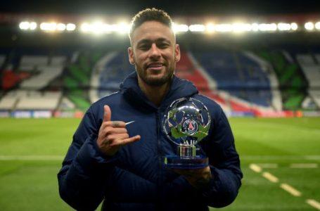 «Me quedo en el PSG»: Neymar descarta volver al Barcelona