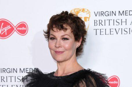 Muere a los 52 años Helen McCrory, actriz de «Harry Potter» y «Peaky Blinders»