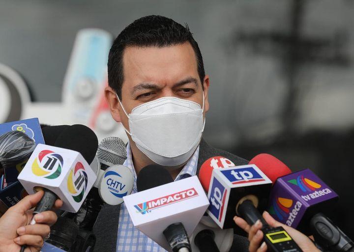 Desarrollo económico, salud y vacunas, prioridades en lo que resta de la Administración Hernández