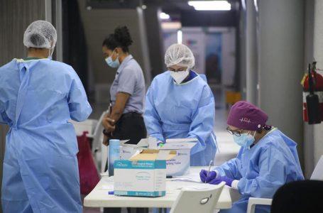 Médicos viven un cuadro dramático por colapso de pacientes Covid en hospitales