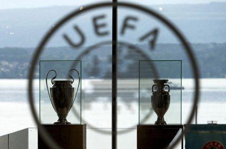 UEFA anuncia la nueva Champions desde 2024: más equipos y partidos los jueves