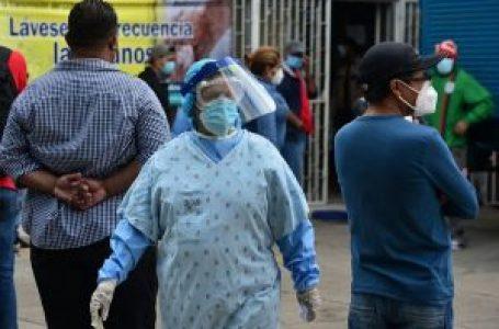 CNA reitera que hospital móvil de Tegucigalpa «no es apto para atender pacientes COVID»