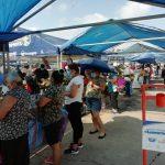 """Capitalinos ahorran comprando en las Ferias «El Lempirita"""""""
