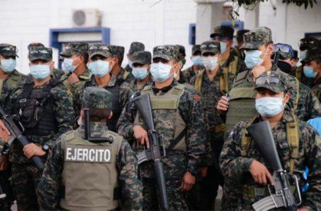 Canciller Rosales desmiente acuerdo con EEUU para militarizar frontera