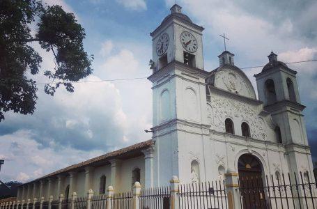 El Papa erige la Diócesis de Gracias en Honduras y nombra a su primer obispo