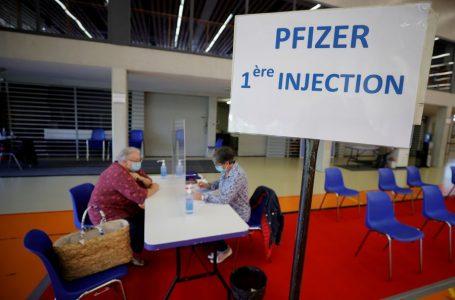 """OMS critica lentitud """"inaceptable"""" de la inmunización en Europa"""